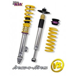 KW Variant 2 Coilovers - Civic 8th Generation including Type R