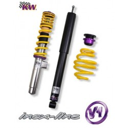 KW Variant 1 Coilovers - Clio Sport