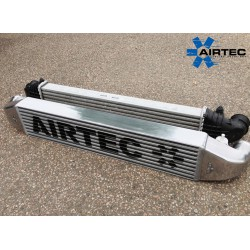 Airtec Front Mount Intercooler - Fiesta ST180