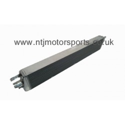 Airtec 70mm Charge Cooler Radiator - Focus RS Mk1