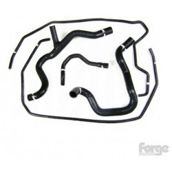 Forge Silicone Coolant Hoses - Focus RS Mk2