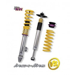 KW Variant 2 Coilovers - Golf R / GTI Mk6