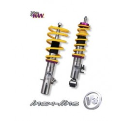 KW Variant 3 Coilovers - Golf GTI Mk5