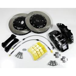 """Forge Front Brake Kit - 330mm (17"""" or Larger Wheels) - Golf GTI Mk5"""