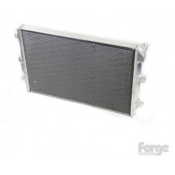 Forge Alloy Radiator - Golf GTI Mk5