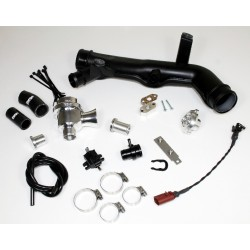 Forge High Flow Valve for K03 Turbo on Audi, VW, and SEAT TFSi Engines - Golf GTI Mk5