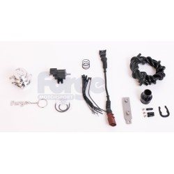 Forge Blow Off Valve and Kit - Golf GTI Mk5