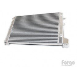 Forge Uprated Replacement Front Mounting Intercooler- Golf GTI Mk6
