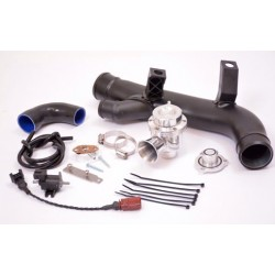 High Flow Blow Off Valve and Kit - Golf GTI Mk6