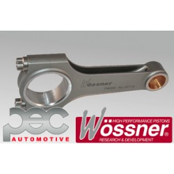 Wossner Steel Connecting Rods - Golf GTI Mk5