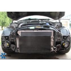 Airtec 40mm Core All Alloy Radiator Upgrade - Mini Cooper S R53
