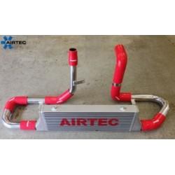Airtec Intercooler Upgrade - Fiat 500 Abarth