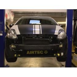 Airtec Front Mount Intercooler - Fiat Punto Abarth