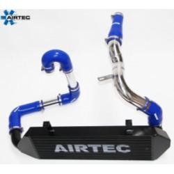 Airtec Front Mount Intercooler - Astra H 1.9 Diesel