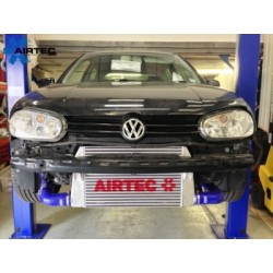 Airtec Front Mount Intercooler - Golf Mk4 1.8T