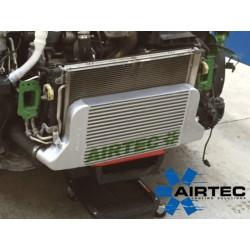 Airtec Front Mount Intercooler - Skoda Fabia 1.4 TSI