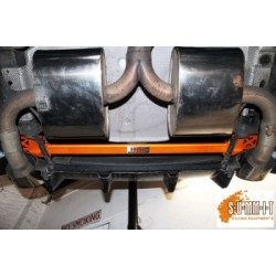 Summit Lower rear bumper chassis connecting brace - Focus RS / ST Mk2