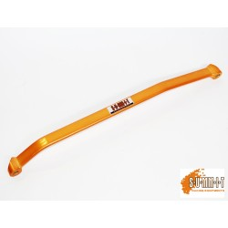 Summit Lower rear 2 point sub-frame to tie bar strengthening brace - Focus RS / ST Mk2
