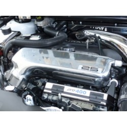 AS Performance Inlet manifold Polished Alloy - Focus RS / ST Mk2
