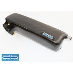 AS Performance Inlet manifold Carbon Dipped - Focus RS / ST Mk2