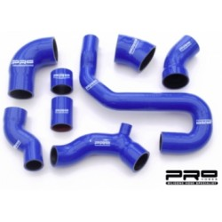 Pro Hose Boost Hose Kit (With optional D/V Take Off) - Astra H VXR