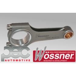 Wossner Steel Connecting Rods - Mazda MX5 (Miata) 1.6 & 1.8 16v Turbo