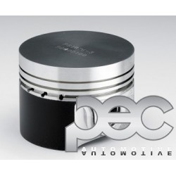 Wossner Forged Piston Kit - Subaru Impreza WRX STI 2.0 16v Turbo EJ20 Version 5-6 1998-00 (8.0:1)
