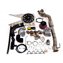 Nortech Full Turbo Kit Excluding Turbo - Corsa VXR