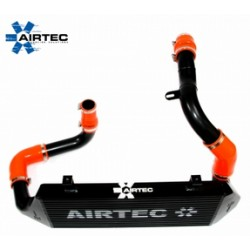 Airtec Stage 2 Front Mount Intercooler - Astra H VXR
