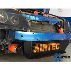 Airtec Stage 3 Front Mount Intercooler - Astra H VXR