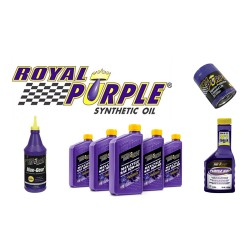 Royal Purple Service Kit - Astra VXR