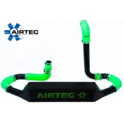 Airtec Stage 2 Front mount intercooler - Corsa D VXR