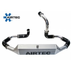 AIRTEC Corsa 'E' 1.4 Turbo front mount Intercooler upgrade